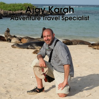 Ajay Blog