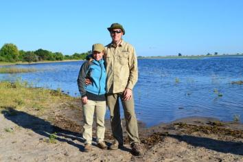 Chobe National Park (17)